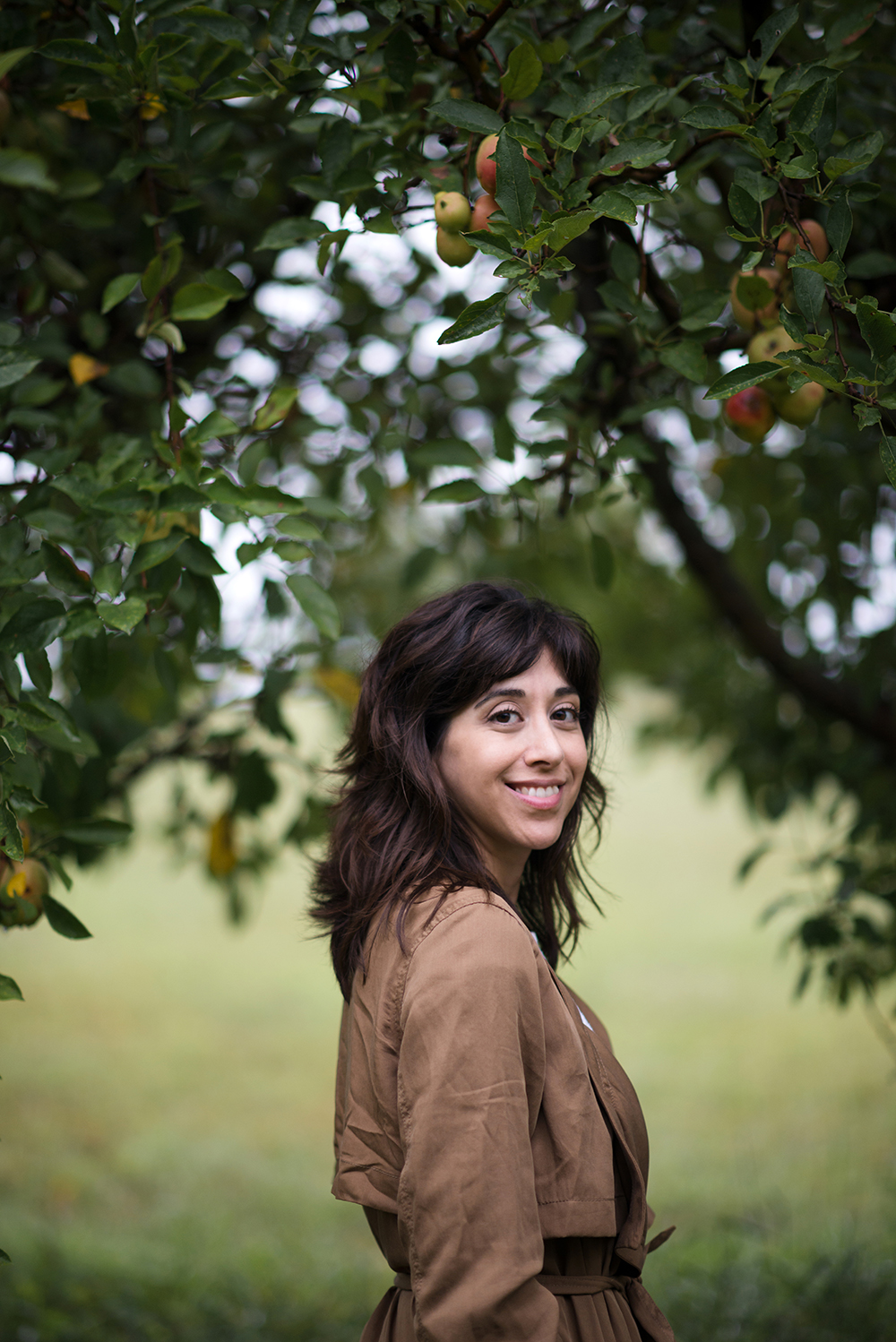 Teresa Floyd Portrait | Now, Forager | Teresa Floyd Photography