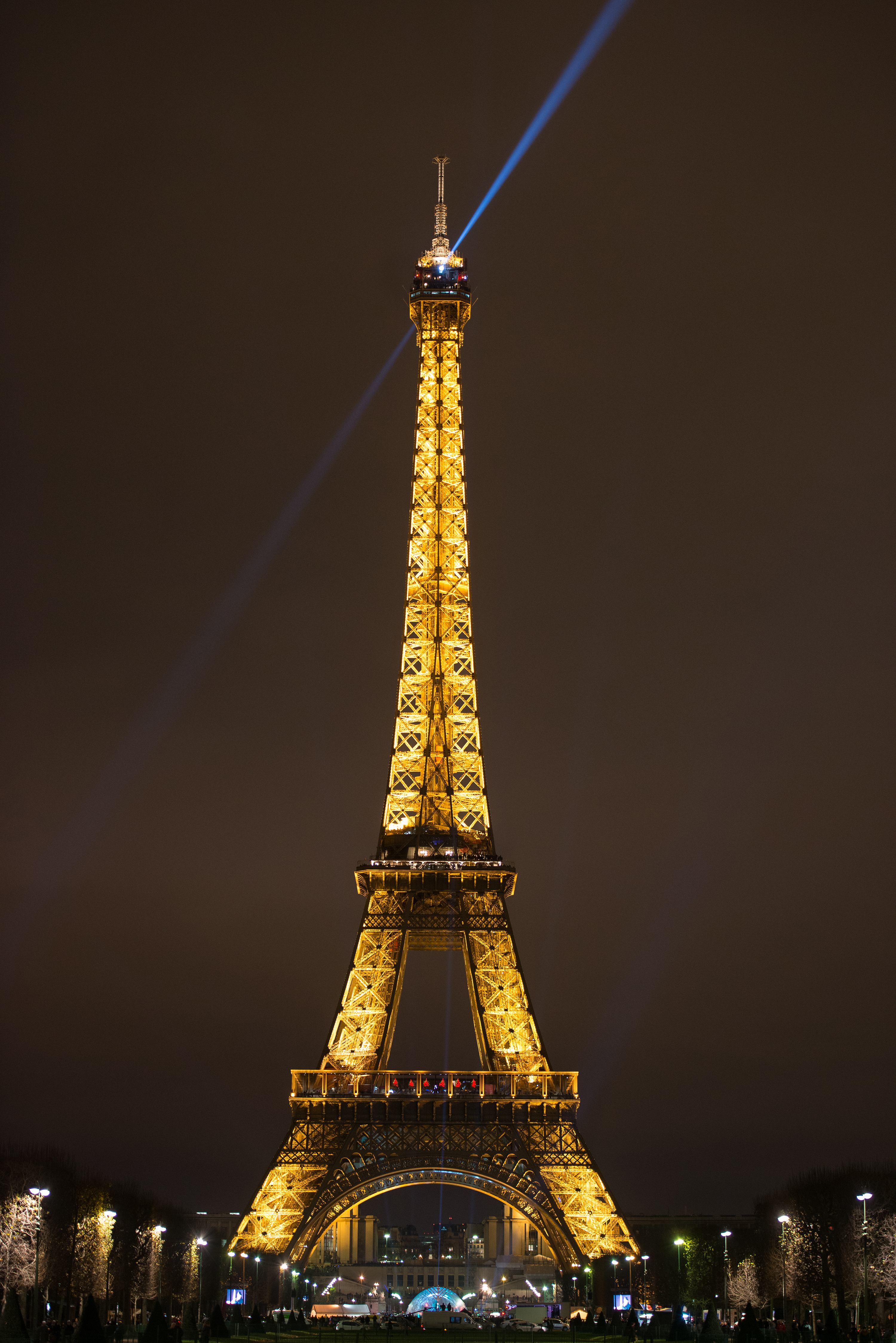Eiffel Tower | Now, Forager | Teresa Floyd Photography