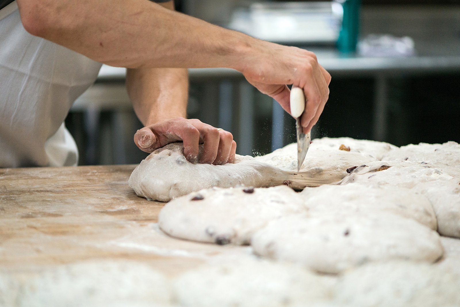 Feast Magazine | Ibis Bakery | Teresa Floyd Photography