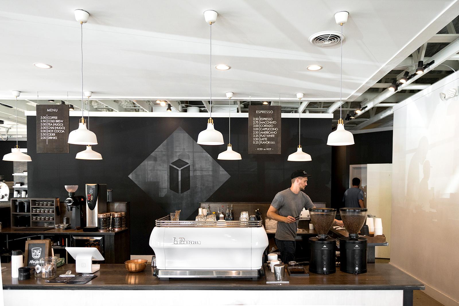 Feast Magazine | Post Coffee Company | Teresa Floyd Photography