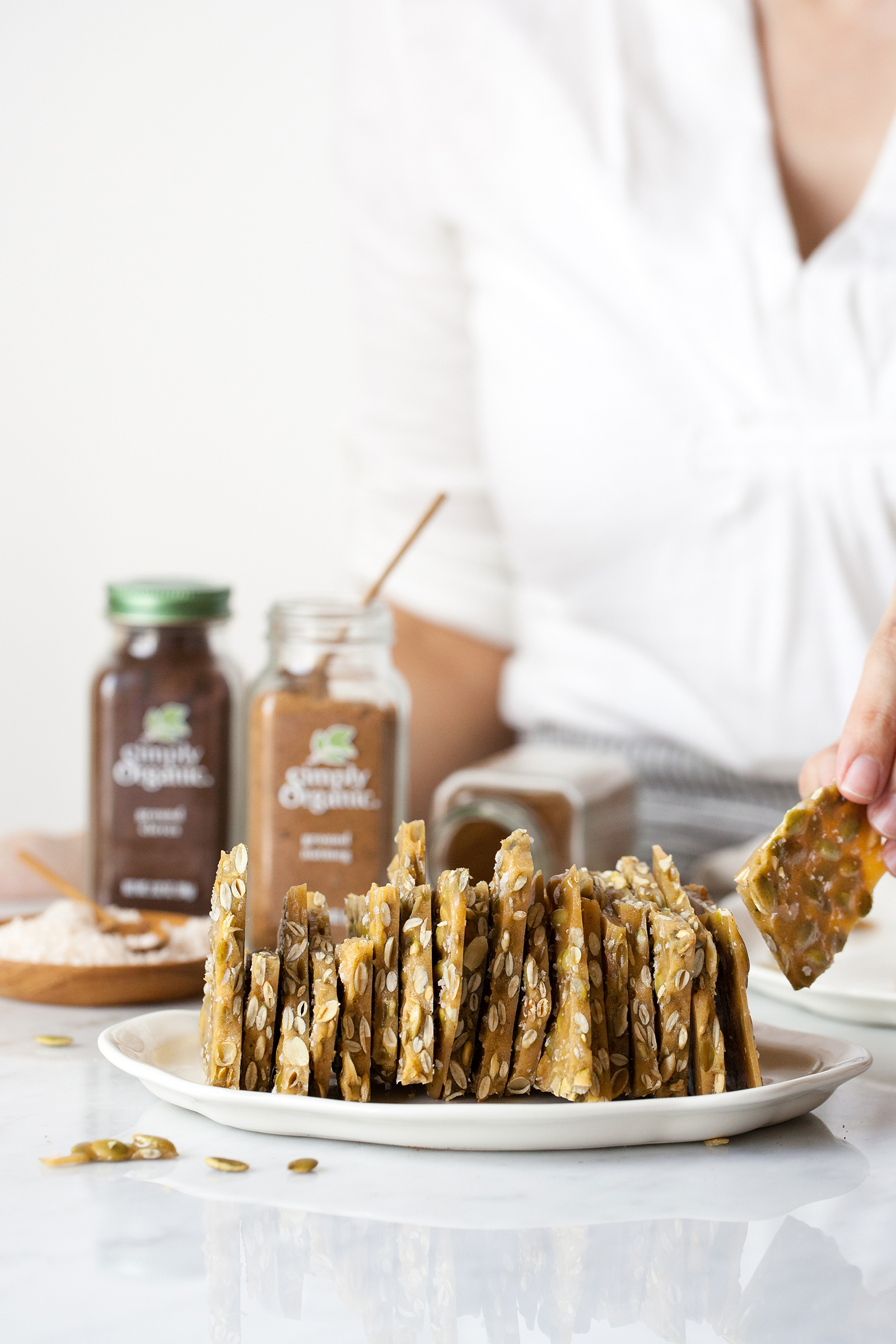 spiced-pepita-brittle-for-simply-organic-feedfeed-now-forager-teresa-floyd