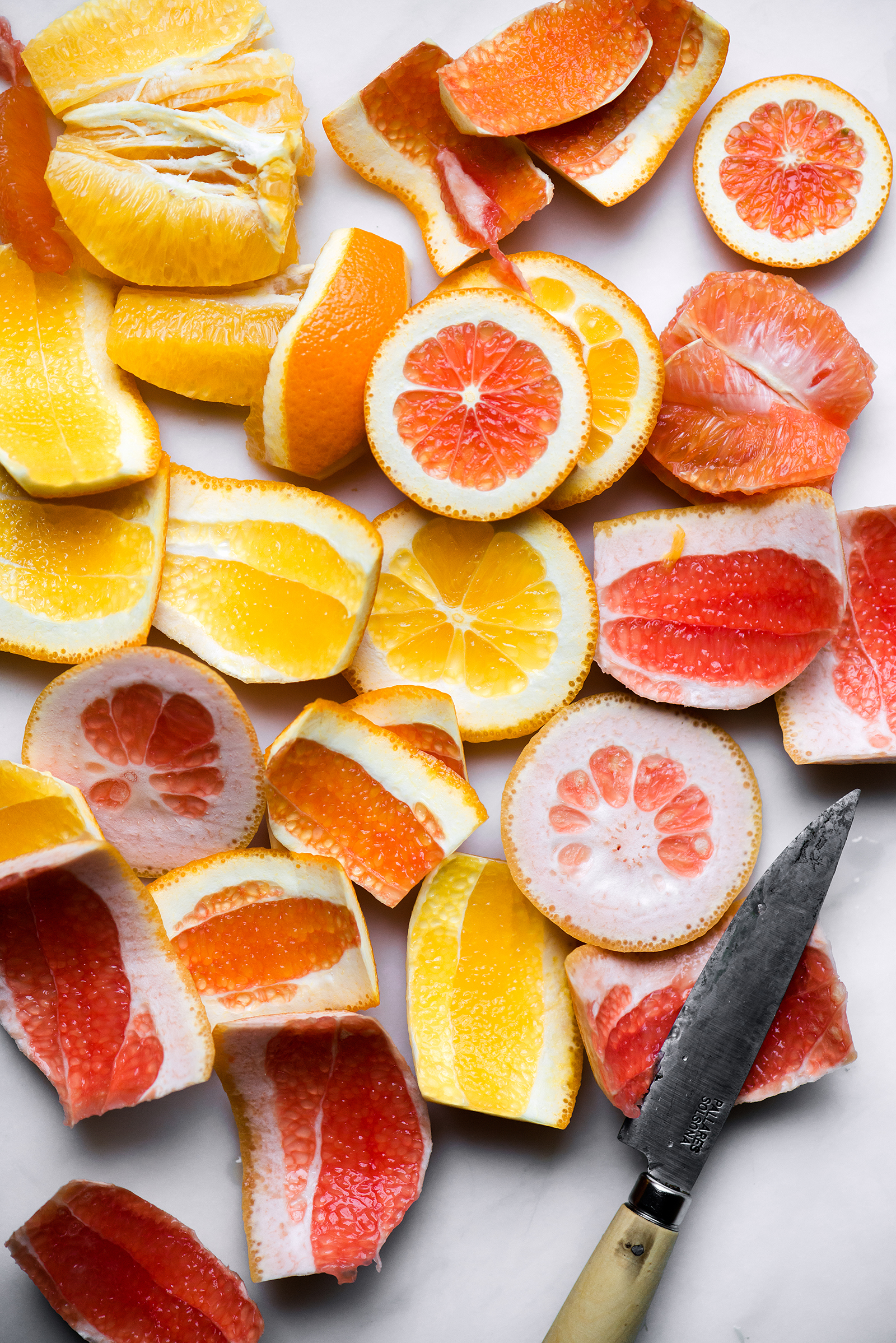 Citrus Peels | Now, Forager | Teresa Floyd