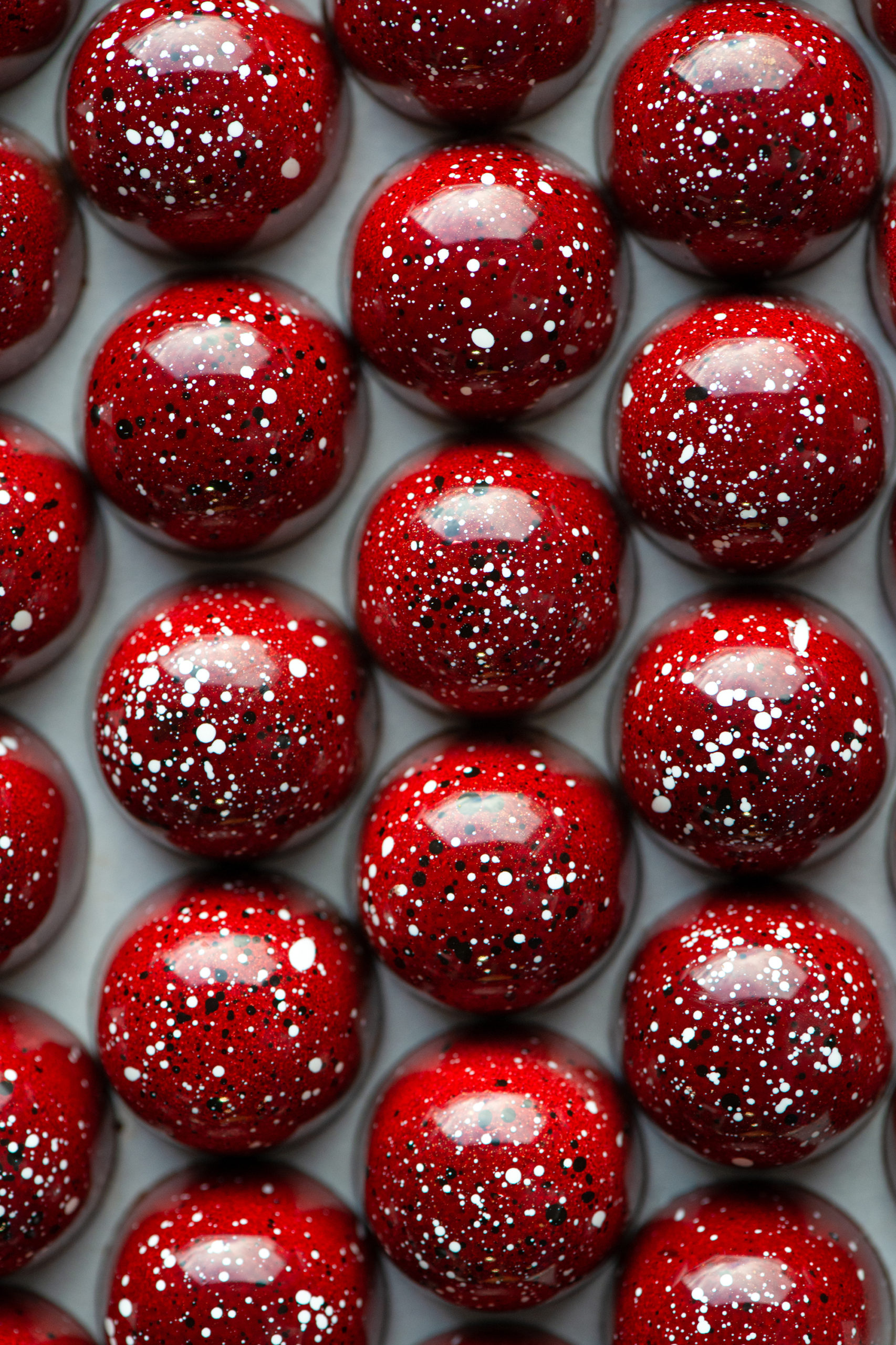 Peppermint Bonbons | Now, Forager | Teresa Floyd